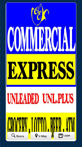 Commercial Express