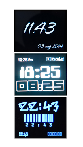 WatchWidgets for SmartWatch 2
