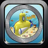Sea Sub Free Action Arcade