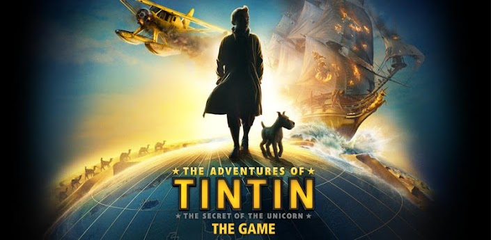 The Adventures of Tintin (~7$ trên gg market)