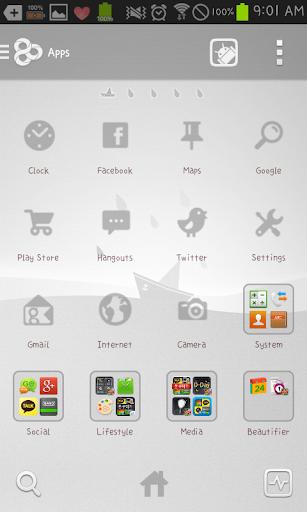 免費個人化App|I dreamed a dream go launcher|阿達玩APP