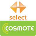 NAVIGON select COSMOTE Edition icon
