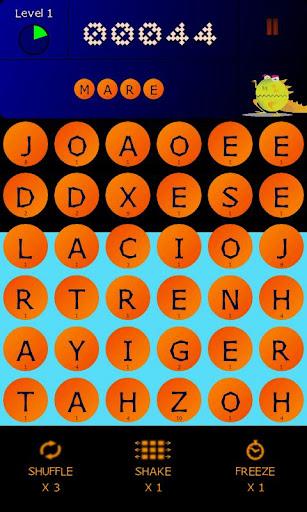 最好的英语单词游戏为Android手机和平板电脑