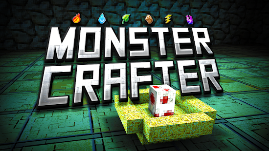 MonsterCrafter - screenshot thumbnail