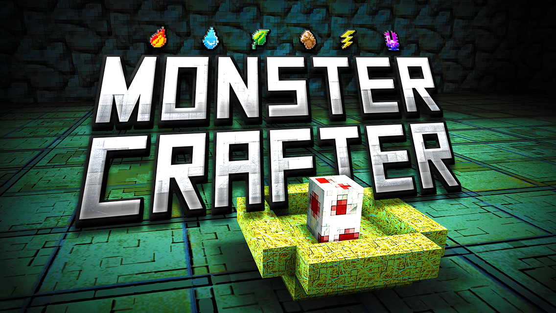 MonsterCrafter- screenshot