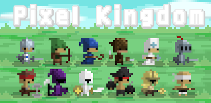 Pixel Kingdom