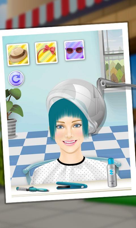 Prime Princess Hair Salon Android Apps On Google Play Short Hairstyles Gunalazisus