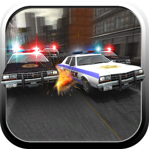 10-4 Police Car Joyride Racing for PC and MAC