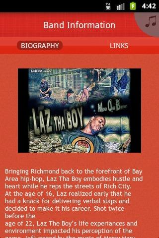 Laz Tha Boy - screenshot