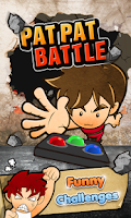 Screenshot of Pat Pat Battle