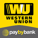 Western Union - Paybybank icon