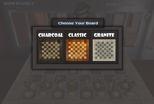 Chess Boss