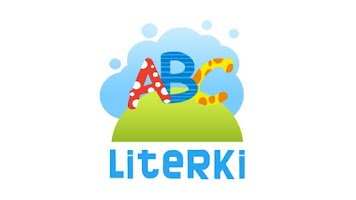Screenshot of Literki ABC-Lernprogramm