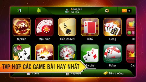 BigKool - Game danh Bai 2015