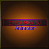 Stick-Man 3d evo