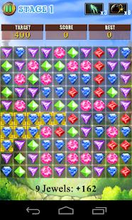 Jewels Pop - screenshot thumbnail