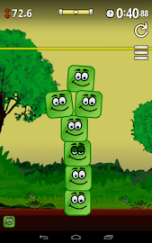 ShakyTower (physics game) Screenshot 9