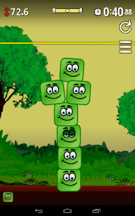 ShakyTower (physics game) Screenshot 9