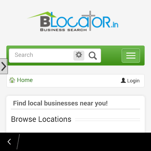 BLocator Business Search