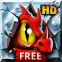 Doodle Kingdom HD Free icon