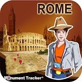 Brad In Roma