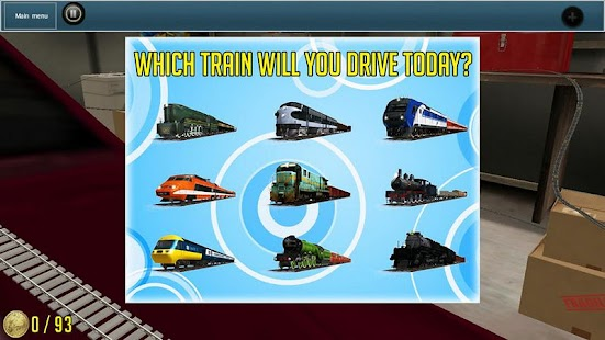 My First TRAINZ Set - screenshot thumbnail