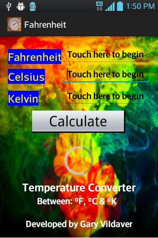 Fahrenheit+