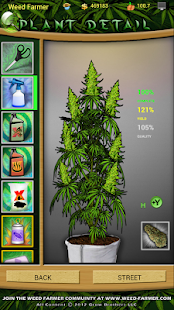 Weed Farmer Freemium- screenshot thumbnail