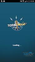 Screenshot of TOTALMIX