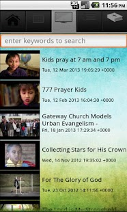 InPrayer 1.2.0- screenshot thumbnail