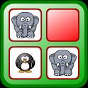 Animal Memory Free icon