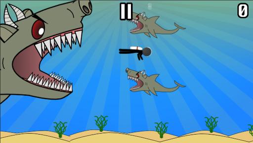【免費體育競技App】Monster Zombie Pig Sharks-APP點子