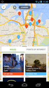 Sydney Culture Walks screenshot 0