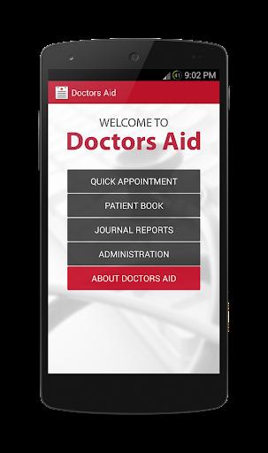 Doctors Aid - OPD Management