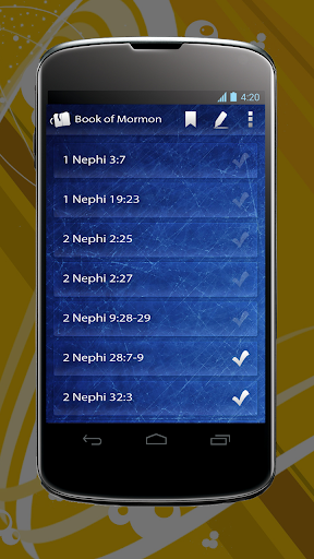Scripture Mind