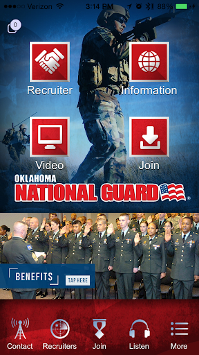 Oklahoma National Guard
