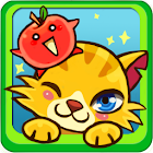 Q Kitty Garden icon