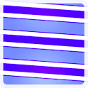 Stripes Live Wallpaper icon