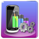 Total Battery Optimizer FREE icon