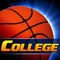 College Basketball Scoreboard logo