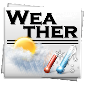 Realtime Weather Widget
