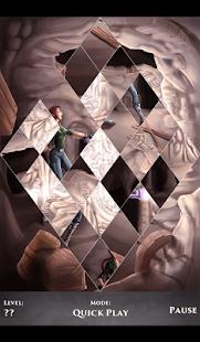 PuzzleSwap - Mystery of Zion 解謎 App-愛順發玩APP