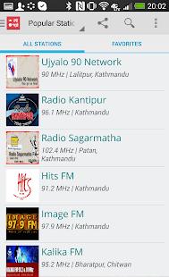 Nepali FM-Calendar-Hamro Patro - screenshot thumbnail