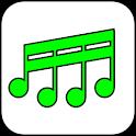 mEvolve Music Creator Trial logo