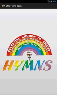 CCC Hymn Book