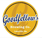 Logo for Goodfellow's Brewing Company