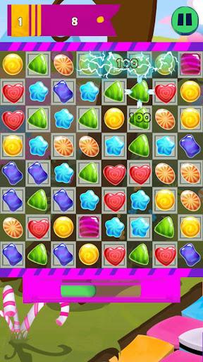 【免費休閒App】Candy Boom-APP點子