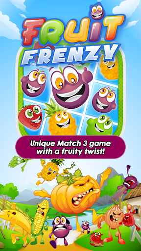 Fruit Frenzy for Android