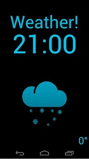 myClock 2 - Alarm Clock- screenshot thumbnail