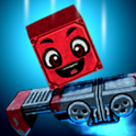 Space Blocks icon